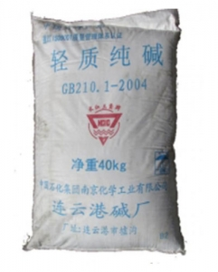 纯碱-99%连云港-轻质